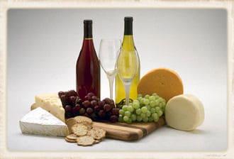 El vino tinto y la salud