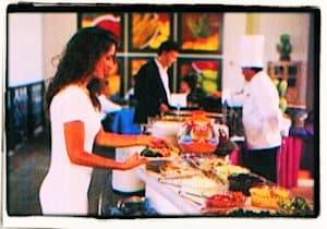 Cocina costarricense